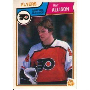 Ray Allison