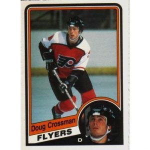 Doug Crossman