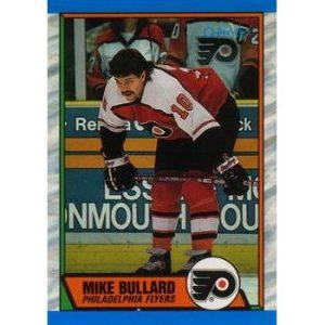 Mike Bullard