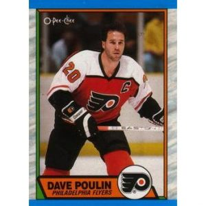 Dave Poulin