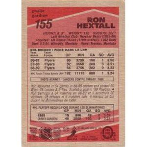 Ron Hextall
