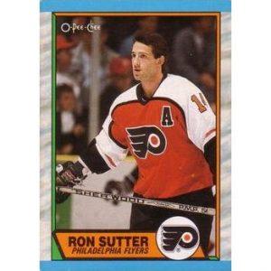 Ron Sutter
