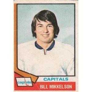 Bill Mikkelson