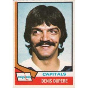 Denis Dupere