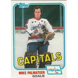 Mike Palmateer