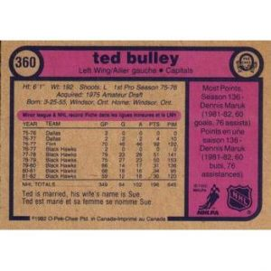 Ted Bulley