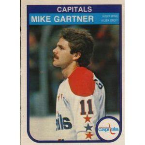 Mike Gartner