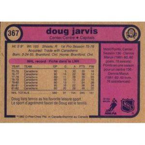 Doug Jarvis