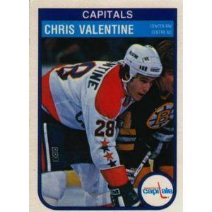 Chris Valentine