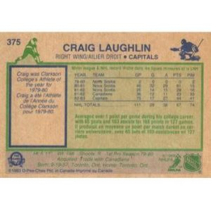 Craig Laughlin