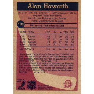 Alan Haworth