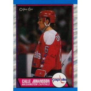 Calle Johansson