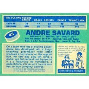 Andre Savard