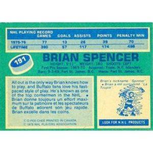 Brian Spencer