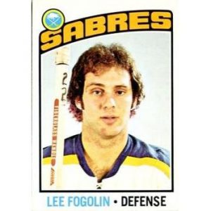 Lee Fogolin