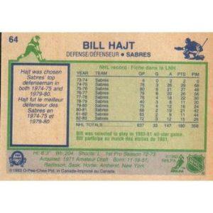 Bill Hajt