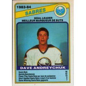 Dave Andreychuk