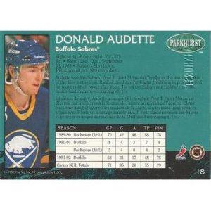 Donald Audette