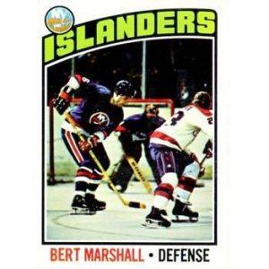 Bert Marshall
