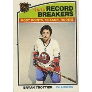 Bryan Trottier