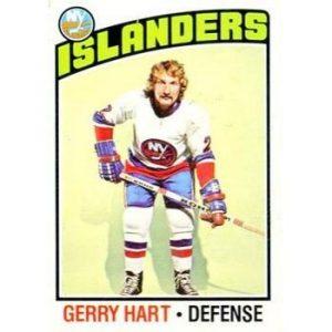 Gerry Hart