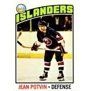 Jean Potvin