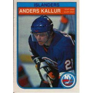 Anders Kallur