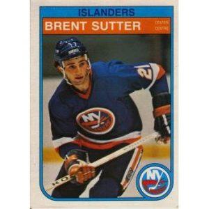 Brent Sutter