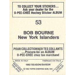 Bob Bourne