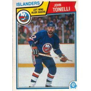 John Tonelli