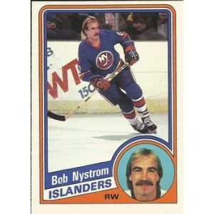 Bob Nystrom