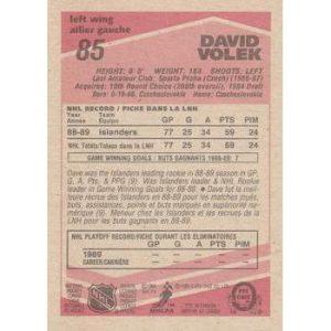 David Volek