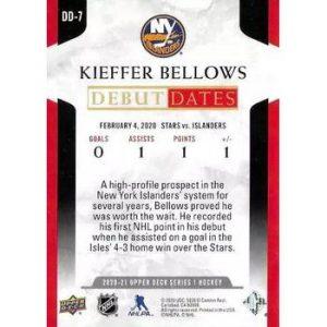 Kieffer Bellows