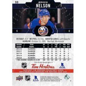 Brock Nelson