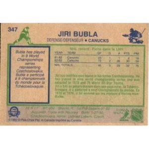 Jiri Bubla