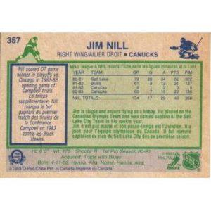 Jim Nill