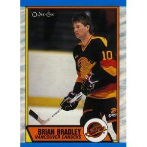 Brian Bradley