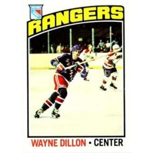 Wayne Dillon