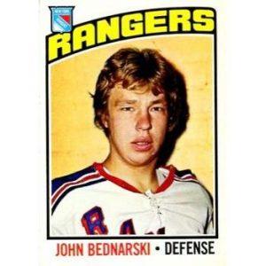 John Bednarski