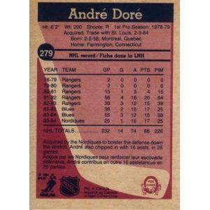 Andre Dore