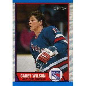 Carey Wilson