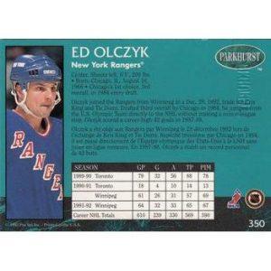 Ed Olczyk