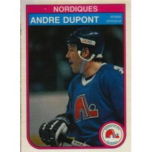 Andre Dupont