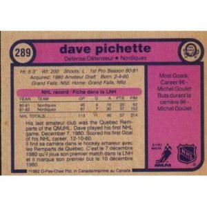 Dave Pichette