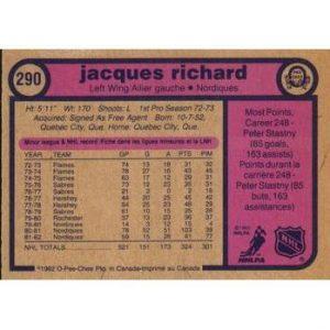 Jacques Richard