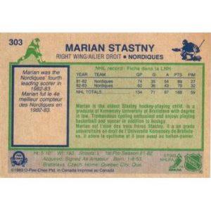 Marian Stastny
