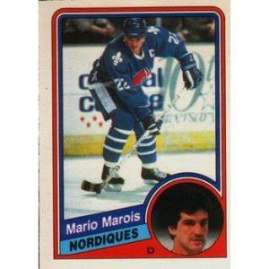 Mario Marois