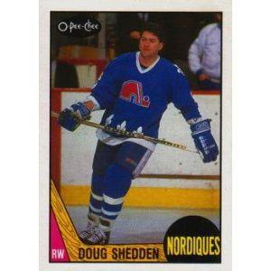 Doug Shedden