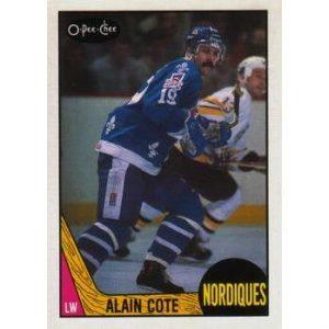 Alain Cote