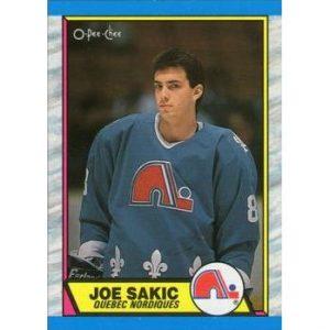 Joe Sakic